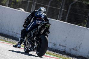 MotoGP | マーベリック・ビニャーレス(モンスターエナジー・ヤマハMotoGP)