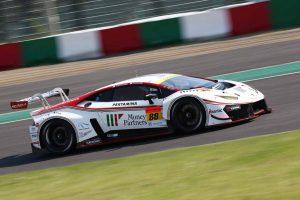 スーパーGT | JLOC 2019スーパーGT第3戦鈴鹿 レースレポート