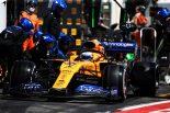 F1 | マクラーレンF1、ルノー製パワーユニットのアップグレードに慎重な姿勢「ペナルティの影響を最小限に」
