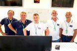 F1 | 【あなたは何しに?】フランスGPの窮地にモナコから応援に駆けつけた5人のメディアスタッフ
