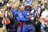2018年F1第2戦バーレーンGP トロロッソ・ホンダのピエール・ガスリーは、ホンダにこの時点での最上位となる4位入賞を果たす