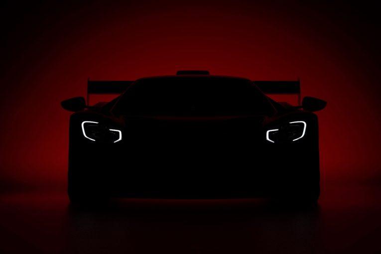 ル・マン/WEC   WEC:フォードもハイパーカー参入か? 7月にGT進化版を公開へ。アストンはプライベーター供給も視野に