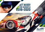 WEC 2019/20年シーズンは9月1日、イギリス・シルバーストンで開幕する