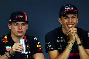 F1 | F1第9戦オーストリアGP木曜会見:グリッド降格が確定しているアルボン。「この機会にロングランでの課題をしっかりと解決したい」
