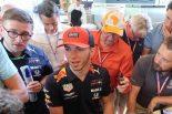 F1 | ピエール・ガスリーインタビュー:スランプともどかしさに悩むも「挑戦を重ねることが、僕をさらに強くする」