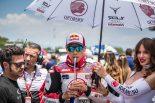 MotoGP | 中上、Moto2初優勝を飾ったオランダGPに自信。不安定な天候に向けても準備整える/MotoGP第8戦事前コメント