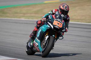MotoGP | 【タイム結果】2019MotoGP第8戦オランダGPフリー走行1回目