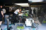 F1 | F1第9戦オーストリアGP FP1:トップはハミルトン。ベッテルはメルセデスに割って入る2番手。地元レッドブル・ホンダは5、6番手の位置