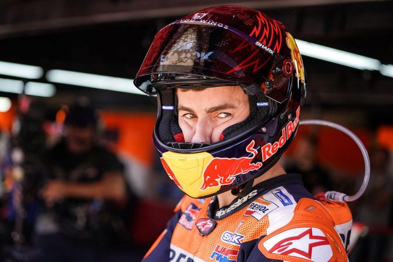 MotoGP   MotoGP第8戦:レプソル・ホンダのロレンソがFP1での転倒負傷によりオランダGPを欠場