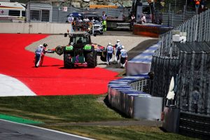 F1 | 【タイム結果】F1第9戦オーストリアGPフリー走行2回目