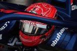 海外レース他 | 松下信治インタビュー:予選4番手獲得で決勝に自信。「スタートを決められれば、表彰台は十分狙える」/FIA-F2オーストリア