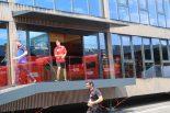 F1 | 【ブログ】ベッテルがレッドブルのモーターホームでお忍びランチ/F1第9戦オーストリアGP現地情報