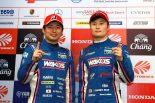スーパーGT | スーパーGT第4戦タイ:WAKO'S山下健太「獲れると思っていなかったので順位を聞いてびっくりした」/GT500ポールポジション会見