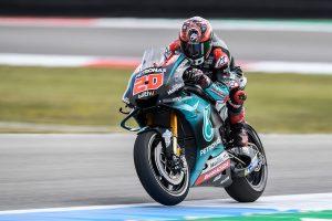 MotoGP | 【順位結果】2019MotoGP第8戦オランダGP MotoGPクラス予選
