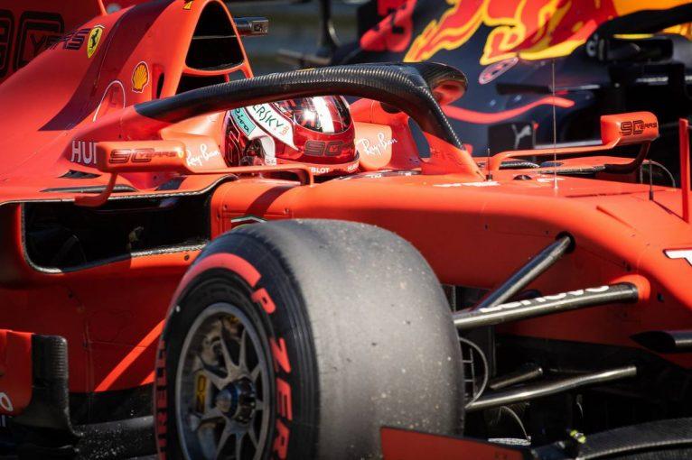 F1 | 【動画】F1第9戦オーストリアGP予選ハイライト