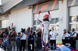 海外レース他 | 【速報】松下信治がF2復帰後初優勝! FIA-F2第6戦オーストリア レース1