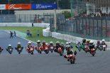 MotoGP | ポケバイレースで筑波がグランプリコース並みの広さに変わる/全日本ロード第4戦トピックス
