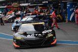 スーパーGT | ARTA NSX GT3 2019スーパーGT第4戦タイ 予選レポート