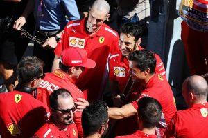 F1 | 【ギャラリー】F1第9戦オーストリアGP予選