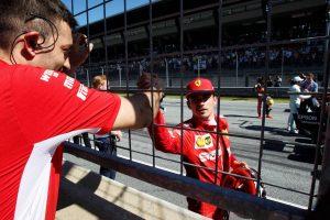 F1 | F1第9戦オーストリアGP予選トップ10ドライバーコメント(2)