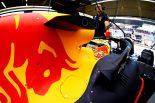 F1 | レッドブル・ホンダF1密着:渾身アタックでフェルスタッペンがフロントロウ確保。スペック3のターボがレッドブルリンクで追い風に