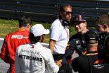 F1 | ハミルトンが降格、レッドブル・ホンダのフェルスタッペンがフロントロウに。6人のペナルティでグリッド大変動
