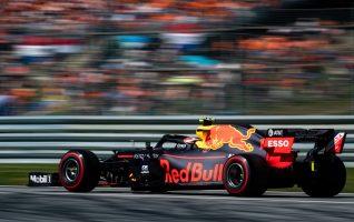 F1 | ホンダF1、ベルギーGPでスペック4パワーユニットを2台に投入。パフォーマンスと信頼性両面での向上を図る