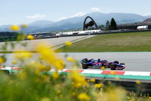F1 | 2019年F1第9戦オーストリアGP、TV放送&タイムスケジュール