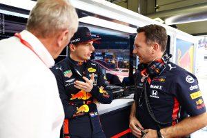 F1 | レッドブル代表「マックスがチームのホームで素晴らしい予選。ピエールは一番大事なラップで失敗した」:F1オーストリアGP土曜
