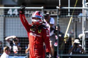 F1 | ルクレールが2回目のポール「首位を守り切るため、ソフトタイヤを選んだのは正解だと思う」:フェラーリ F1オーストリアGP土曜