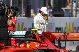 F1 | 4番手グリッドのハミルトン「フェラーリがストレート以外でも強くなり、太刀打ちできない」:メルセデス F1オーストリアGP土曜