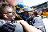 海外レース他 | FIA-F2第6戦オーストリア レース2:松下はオーバーテイクショーで2戦連続入賞。優勝はセッテ・カマラ