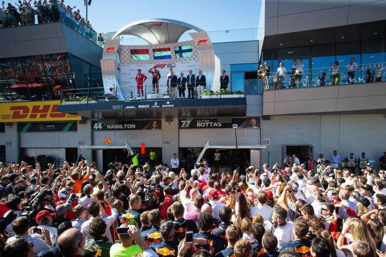 "F1 | F1ボス、2020年の""新様式""を説明。表彰台やドライバーズパレードを廃止も「新たな試みでファンを楽しませる」"