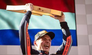 F1 | F1オーストリアGPのドライバー・オブ・ザ・デーがクビサからフェルスタッペンに修正