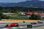 2019年F1第9戦オーストリアGP シャルル・ルクレール(フェラーリ)