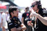 F1 | 【F1チームの戦い方:小松礼雄コラム第8回】叶わなかったタイヤの仕様変更と、技術勝負だけでは勝てない理由