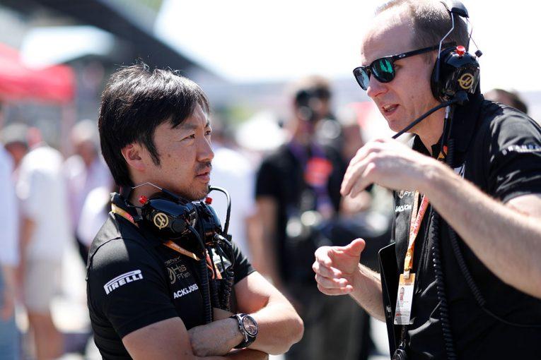 F1   【F1チームの戦い方:小松礼雄コラム第8回】叶わなかったタイヤの仕様変更と、技術勝負だけでは勝てない理由