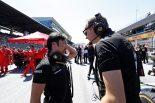 2019年F1第9戦オーストリアGP ハースF1 小松礼雄チーフエンジニア