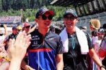 F1 | アルボン15位「納得できない結果。レースシミュレーションでの速さを発揮できず」:トロロッソ・ホンダ F1オーストリアGP日曜