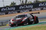 スーパーGT | ホンダ 2019スーパーGT第4戦タイ レースレポート