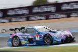 スーパーGT | LEXUS GAZOO Racing 2019スーパーGT第4戦タイ レースレポート