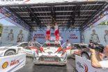 ラリー/WRC | 7月開催のラリー・エストニアにWRC全ワークスが参戦。地元の英雄タナクとマルコ・マルティンもエントリー