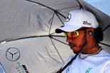 F1 | ハミルトン、今季ワーストの5位「オーバーヒートに苦しみ、まともなレースができなかった」:メルセデス F1オーストリアGP