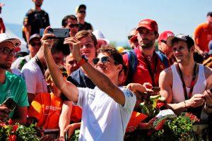 F1 | マクラーレンがダブル入賞。「ガスリーに抜かれる心配はしていなかった」とノリス:F1オーストリアGP
