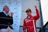 F1 | フェラーリF1、ルクレールとフェルスタッペンの接触裁定に不服も「事実を受け入れなければならない」と抗議せず