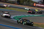スーパーGT | D'station Racing AMR 2019スーパーGT第4戦タイ レースレポート