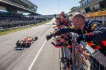 F1 | ホンダF1に勝利をもたらしたフェルスタッペン、スタートの失敗を挽回する圧巻の走り【今宮純のF1オーストリアGP分析】