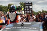 海外レース他 | BTCC第5戦:猛威を振るう新型BMW、王者ターキントンも連勝でキャリア50勝達成