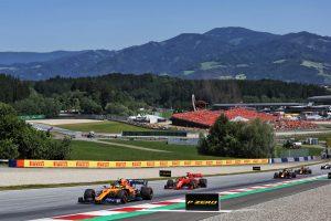 F1 | マクラーレンF1復調の立役者は「欠点を指摘してくれたアロンソとバンドーン」とザイドル