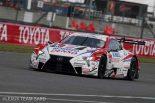 スーパーGT | LEXUS TEAM SARD 2019スーパーGT第4戦タイ レースレポート